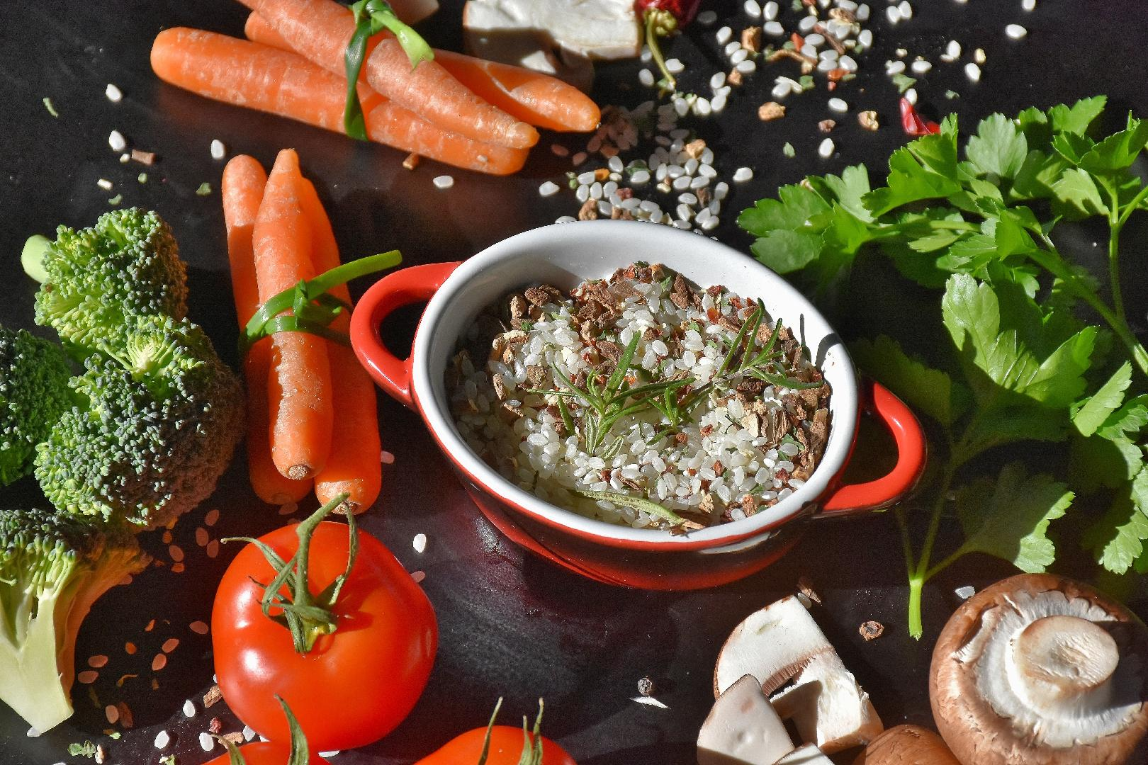 Alimentación: por qué es importante para prevenir la aparición de caries y para la salud bucodental