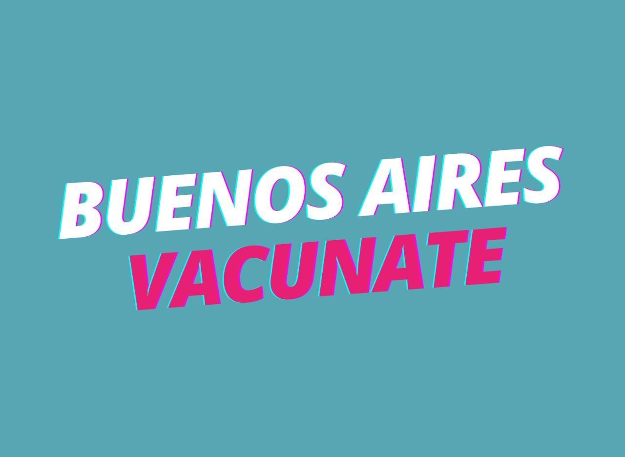 COVID-19: inscripciones abiertas para el Plan Buenos Aires Vacunate
