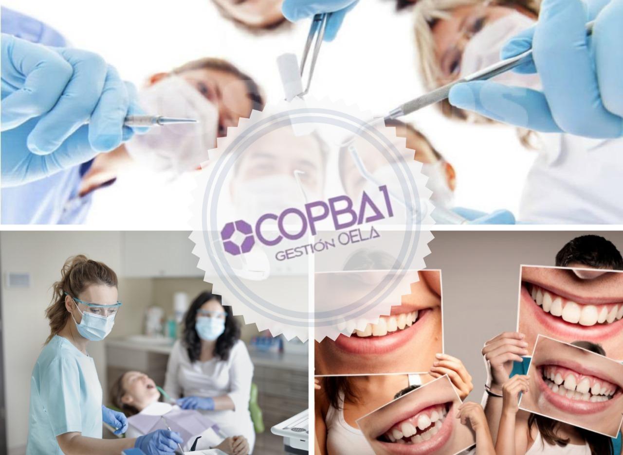 Comisión de Prevención y Promoción de la Salud: muchos más que la salud bucal
