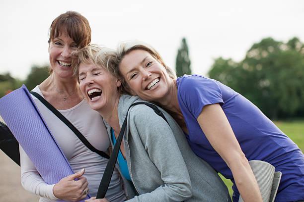 Salud bucal y menopausia: ¿por qué es crucial el control odontológico en este período?